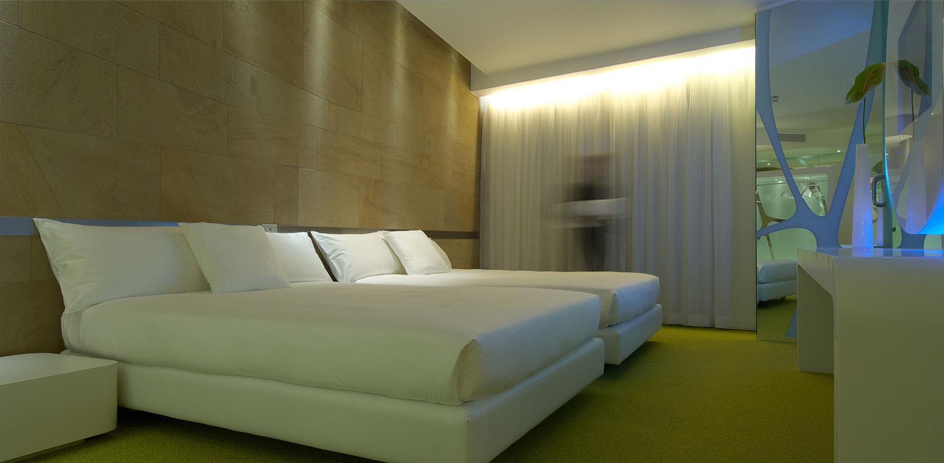 Hotel 4 stelle ad Arezzo  Arezzo Park Hotel