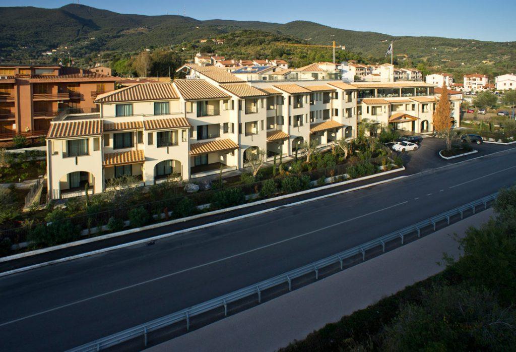 Hotel Point Porto Ercole